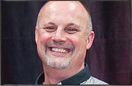 Mark Stephenson